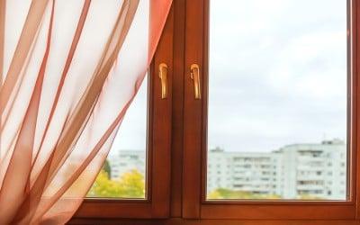 Hőszigetelő fa ablak, fa ajtó javítás